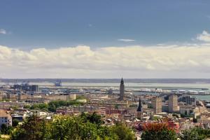 Le Havre – Introduction