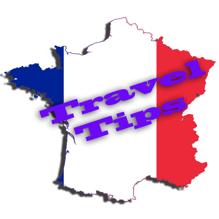 Travel Information and Tips for France
