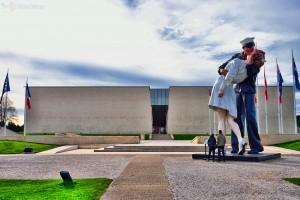 Caen – The World War II Memorial