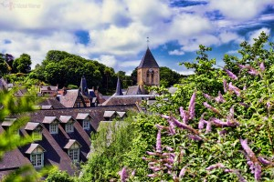 Veules-Les-Roses – Introduction