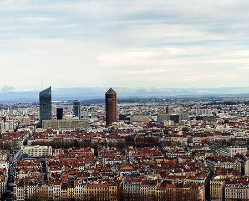 Lyon – Introduction – Part 1