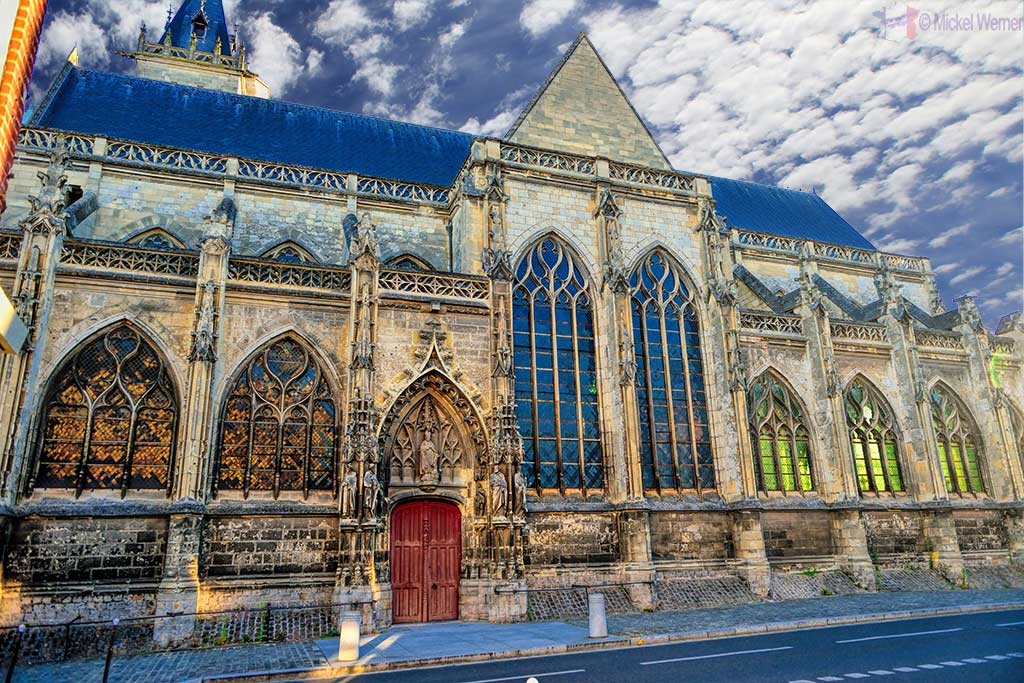 what to do in amiens france