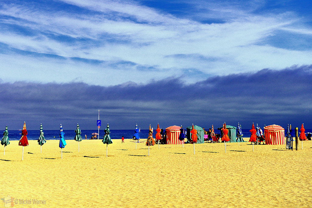 Trouville Sur Mer Introduction Travel Information And