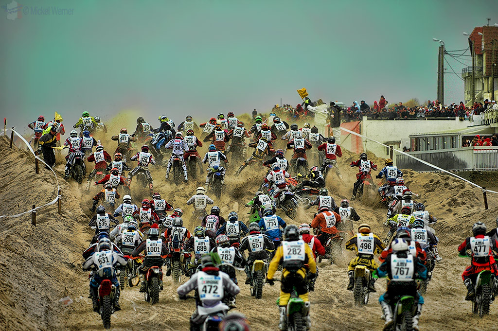 Enduro >> Le Touquet – Events – Beach Enduropale – Travel Information and Tips for France