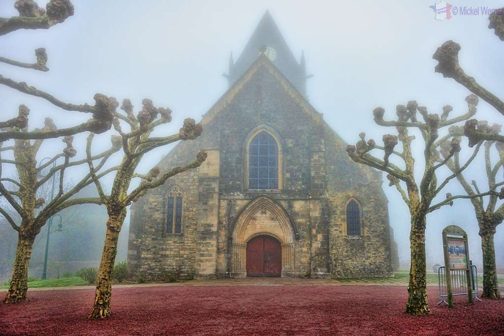 Sainte-Mere-Eglise – Introduction – Travel Information and ...